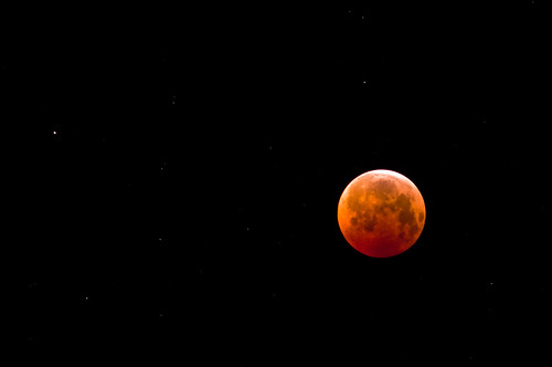 red moon stars eclipse dallas blood nikon december texas unitedstates fort space worth total lunar fortworth totaleclipse