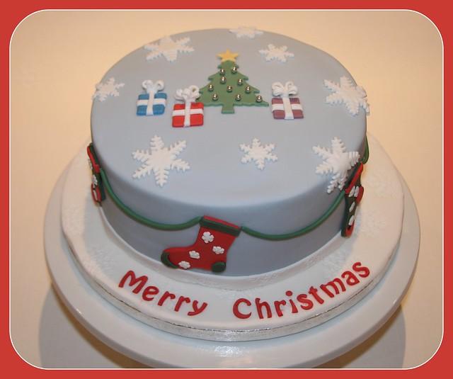 Z Sponge Cake