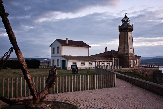 Faro de Aviles