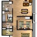 2 bedroom 93 sqm