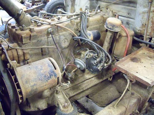 1951 52 Truck Parts Ford Truck Enthusiasts Forums