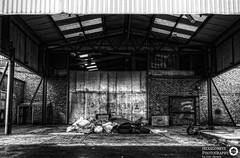 5/365 Abandoned Portsmouth