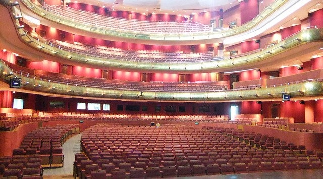 esplanade theatre singapore - photo #30