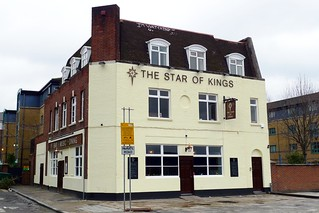 Picture of Star Of Kings, N1 OAX