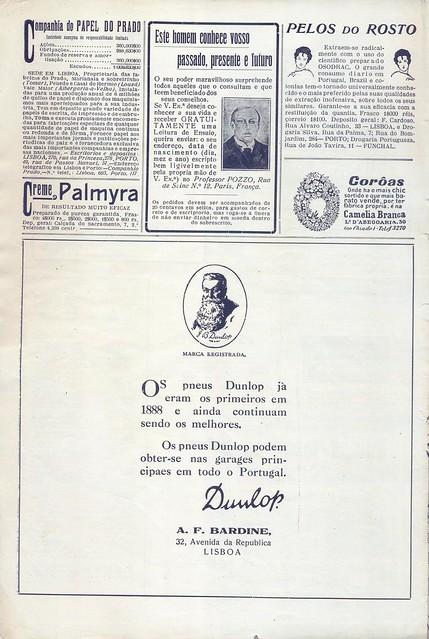 Ilustração Portugueza, Nº 731, Fevereiro 23 1920 - 12