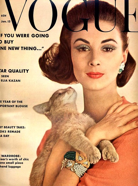 Vogue-January 1962