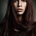 Studio portrait by Julia Ivanova / Studioxil