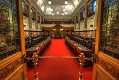 Parliamentary Calendar