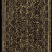 English Restoration binding, 17th century