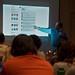 edSocialMedia Facebook seminar - Travis Warren by edsocialmedia