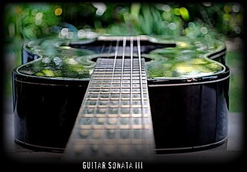 Guitar Sonata III