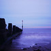Small photo of Hornsea beach. 8 seconds