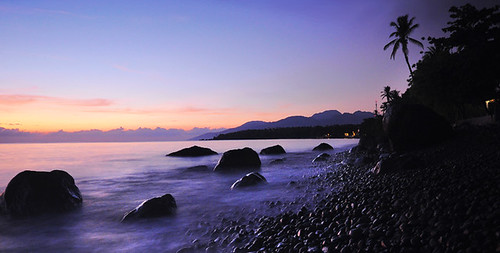 bali nature sunrise nikon peaceful calm tulamben publicbeach d90 niar 1024mm seefrommyeyes ikniroviolet