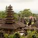 View Over Besakih Temple - Bali, Indonesia