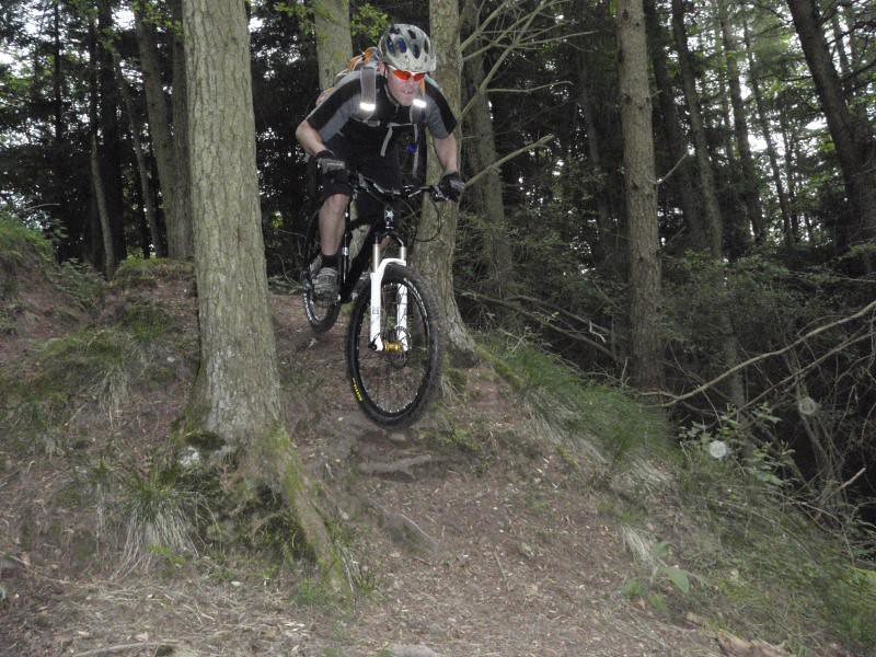 Brecon Beacons Vindy Group Newforce New Forest Mountain Bike