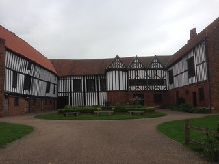 Old Hall Gainsborough