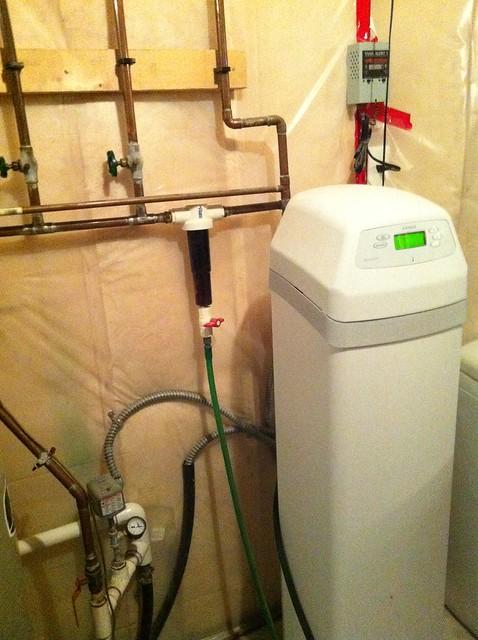 DI-Distilled Water