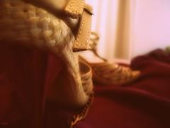 Roman Heels?