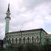 Kazaň, Azimova mešita, foto: Petr Nejedlý