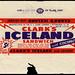 Clark's - Iceland Sandwich - 5-cent candy bar wrapper - 1940's 1950's by JasonLiebig