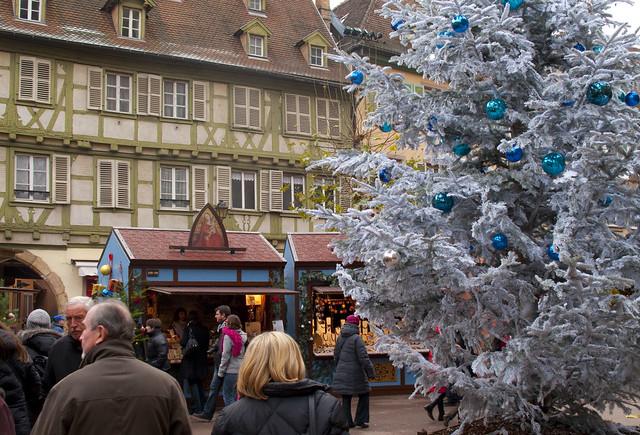 Colmar christmas markets 2010 explore office de tourisme flickr photo sharing - Colmar office de tourisme ...