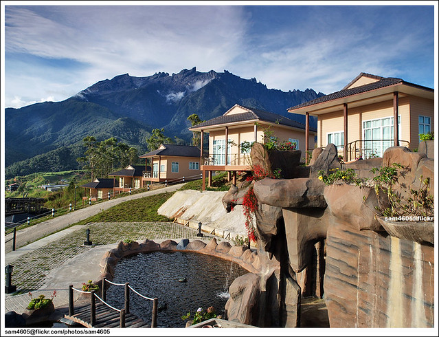 Dream World Resort, Mesilau Kundasang