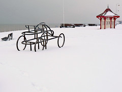 Bexhill-in-Snow