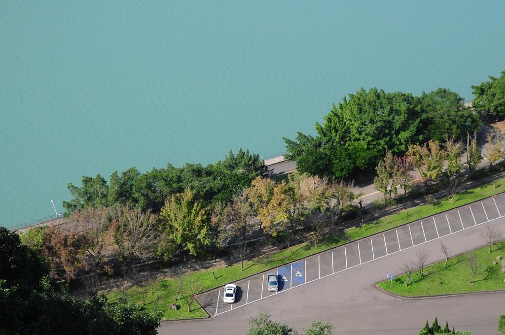 2010.11.27 石門水庫遊