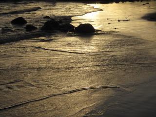 Image of Playa de las Burras. img8520 españa spania spain grancanaria sanagustín beach waves strand bølger sooc