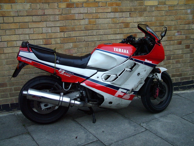 Did Yamaha Make A Rotary Valve Engine