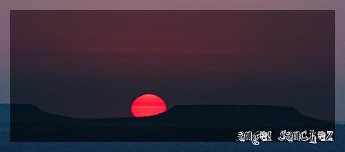 sun sol landscape geotagged mexico rojo paisaje hills amanecer cerro zacatecas guadalupe angelsanchez bestviewonblack