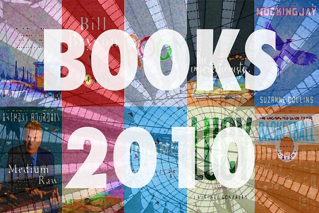 Books 2010 2