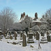Small photo of All Souls' Graveyard