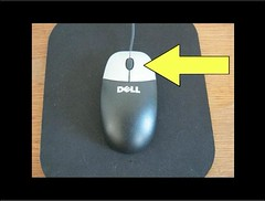 electronic device(1.0), font(1.0), mouse(1.0), brand(1.0),