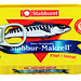 Stabbur-Makrell Filet 110 gram