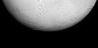 Enceladus South