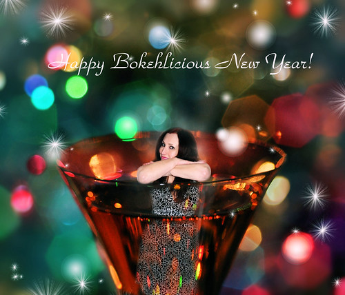 Happy Bokehlicious New Year!