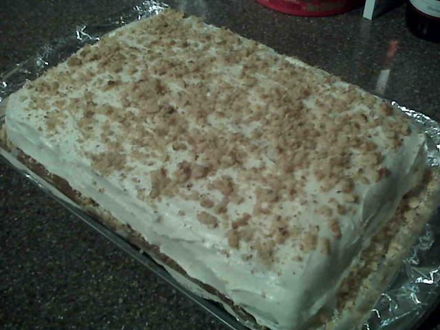 Carrot Cake Vancouver Guinness World Records