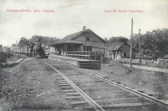 Drummondville (QC) Canada  city images : 5323500621 e11855c473 z