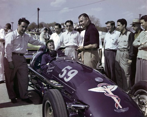 Speedread The Indianapolis Motor Speedway Blog Pat