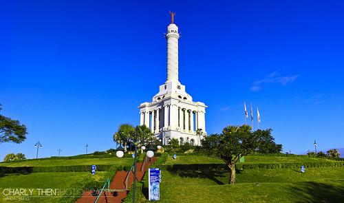 Monumento de Santiago de los Caballeros | www.micibao.net by micibao.net | Todo sobre Jarabacoa