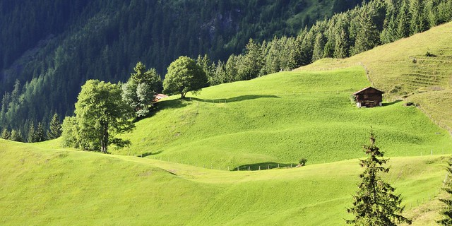 Wengen, Suisse