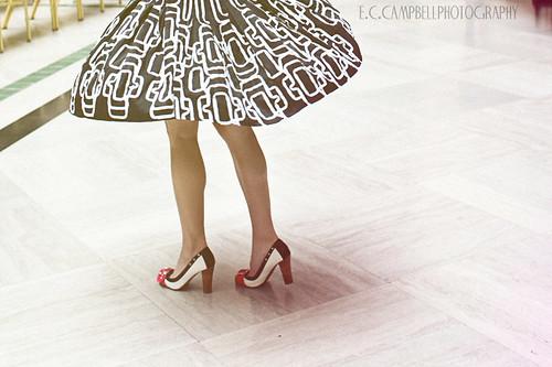 Skirt Twist