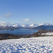 Loch Lomond from Conic Hill by Ian D