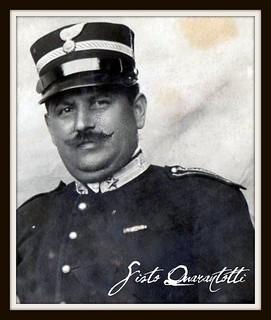 Sisto Quarantotti