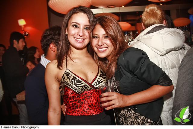 Mint Nightlife: Fresh Fridays @ Venu Nightclub - 1.14.2010 ...