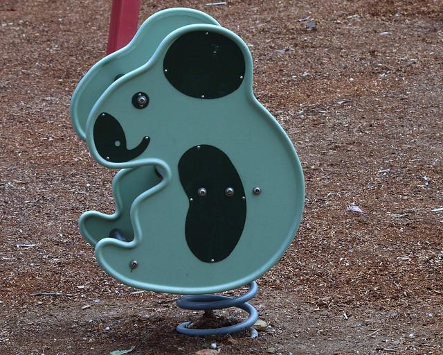 Koala Playground