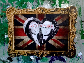 Prince William & Kate Middleton - No Future