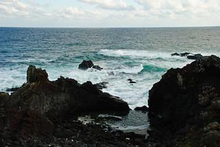 Bild av Sinyang Beach.