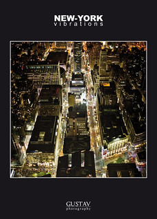 SET NEW YORK - Night on the top